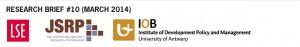 LSE IOB Logo
